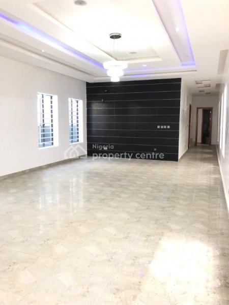 Luxury 5 Bedroom Detached Duplex, Ikota Villa Estate, Lekki, Lagos, Detached Duplex for Sale