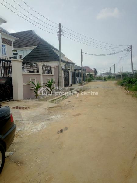338sq.mt Plot at Valley View Estate, Valley View Estate, Ebute, Ikorodu, Lagos, Mixed-use Land for Sale