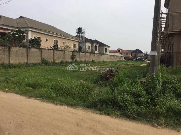 Land, Greenleaf Estate, Ebute, Ikorodu, Lagos, Mixed-use Land for Sale