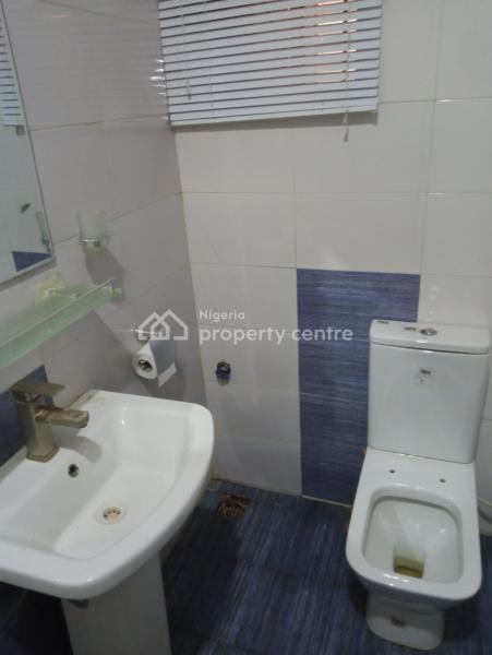 3 Bedroom Apartment, Ty Danjuma Street, Oniru, Victoria Island (vi), Lagos, Self Contained (single Rooms) Short Let