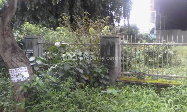 70 Plots of Land with a Massive Wharehouse, Trans Amadi Industrial Layout, Port Harcourt, Rivers, Industrial Land for Sale