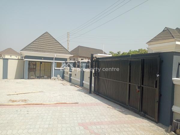 Brand New 4 Units of 2 Bedroom, F O 1, Kubwa, Abuja, Mini Flat for Rent