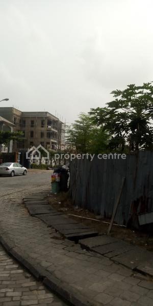 Land of 1003sqm at Serene Area, Abacha Estate, Osborne, Ikoyi, Lagos, Residential Land for Sale