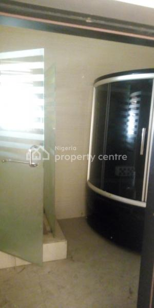 5bedroom Detached House with a Bq, Osborne, Ikoyi, Lagos, Detached Duplex for Rent