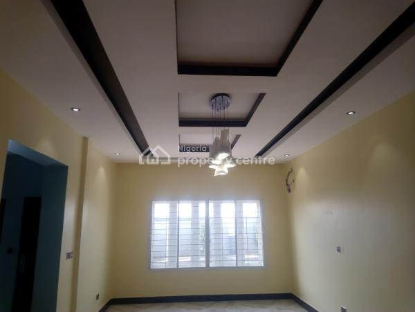 Brand New Luxury Service Two Bedrooms Apartment, Jahi, Abuja, Flat for Rent