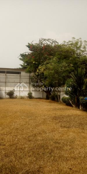 5bedroom Detached House with 4bq, Off Glover Roads, Old Ikoyi, Ikoyi, Lagos, Semi-detached Duplex for Rent