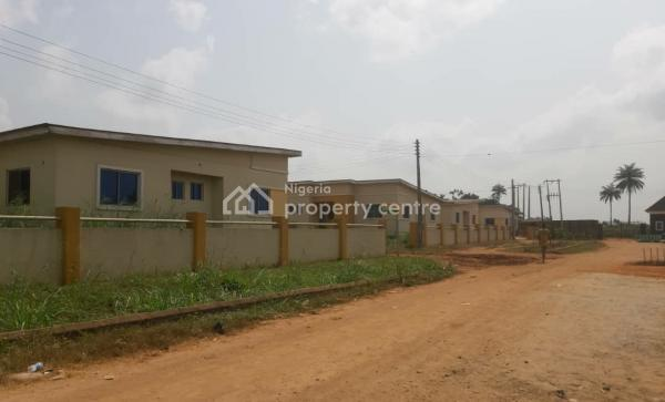 2 Bedroom Bungalow Now on Special Promo, Mowe Ofada, Ogun, Detached Bungalow for Sale
