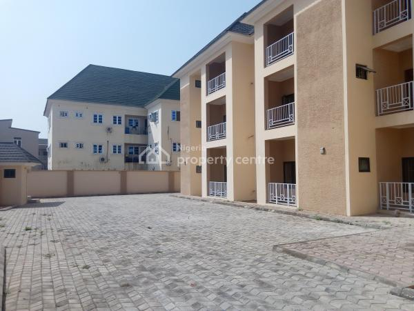Brand New 2 Bedrooms Flat, Off Next Cash and Carry Road, Mabuchi, Abuja, Flat for Rent