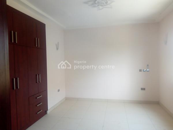 Luxury Serviced 3 Bedrooms Terraced Duplex with a Servant Quarter, Off Ibb Buleavard, Maitama District, Abuja, Terraced Duplex for Rent