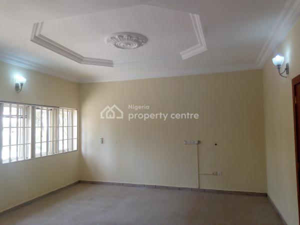 4 Bedrooms Detached Duplex with 2 Rooms Bq, Off Ibb Buleavard, Maitama District, Abuja, Detached Duplex for Rent