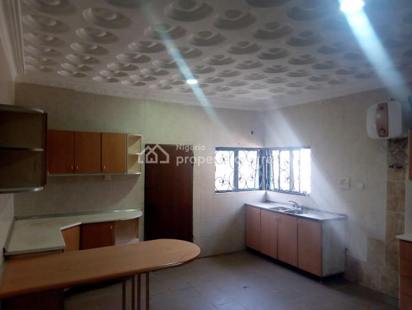 7 Bedrooms Detached Duplex with 2 Bedrooms Guests Chalets and 2 Bq, Off Ibb Buleavard, Maitama District, Abuja, Detached Duplex for Rent