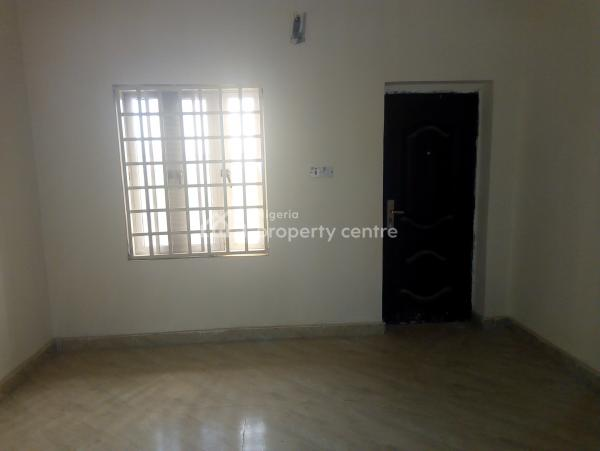 New 3 Bedrooms Flat with 2 Living Rooms, Off Next Cash and Carry Road, Mabuchi, Abuja, Flat for Rent