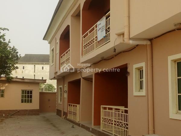 Newly Built Luxurious 3 Bedroom Flat, Before Lakwe Golf, School Bus Stop, Lakowe, Ibeju Lekki, Lagos, Flat for Rent