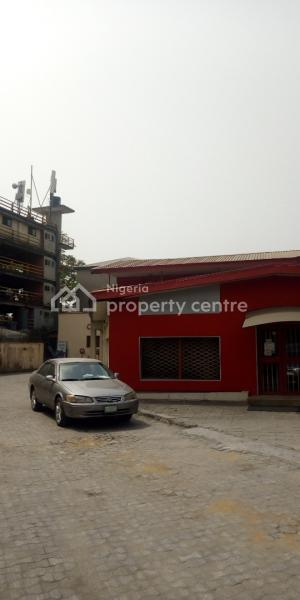 Fully Detached House Building, Off Adeola Odeku, Victoria Island (vi), Lagos, Detached Duplex for Rent