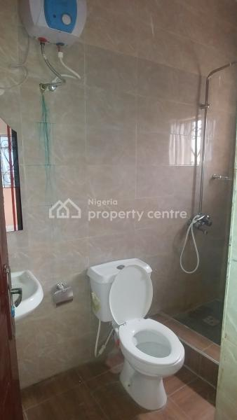 For Rent Nice Newly Built 2 Bedroom Flat Abule Ado Satellite Town Ojo Lagos 2 Beds 2 Baths First Resort Properties Ref 558986