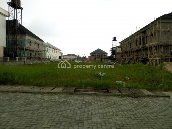 Prime Land of Approximately 1,000sqm, By Aminu Jubril Street, Parkview, Ikoyi, Lagos, Residential Land for Sale