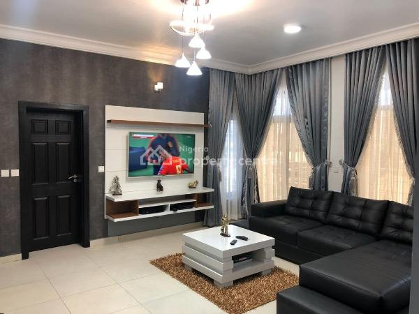 Luxury 1bedroom Apartment, Water Corporation Road Victoria Island, Victoria Island (vi), Lagos, Mini Flat Short Let