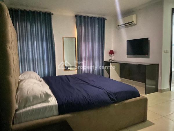 Excellent Finished 3bedroom, Dideolu Estate Victoria Isalnd, Oniru, Victoria Island (vi), Lagos, Flat / Apartment Short Let