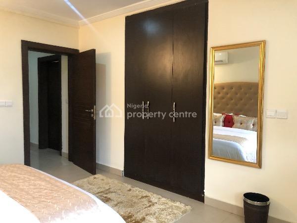 Clean Luxury 3bedroom Flat, Bedwell Street, Old Ikoyi, Ikoyi, Lagos, Flat / Apartment Short Let