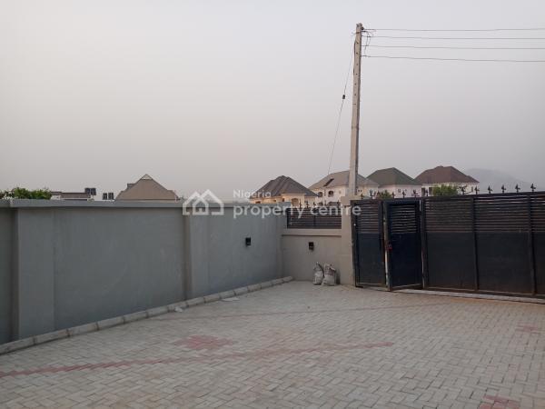 Lovely Built Brand New 2 Bedroom, F O 1, Kubwa, Abuja, Mini Flat for Rent