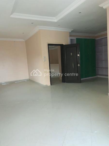 4 Bedroom Semi Detached Duplex with a Bq, Chevy View Estate, Lekki, Lagos, Flat for Rent