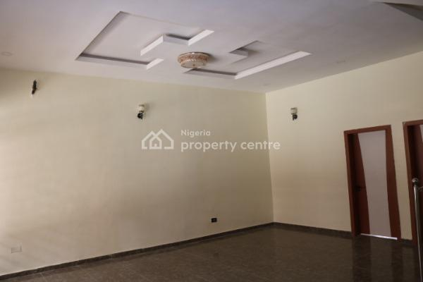Brand New Superbly Finished 4 Bedroom Terrace House, Chevron, Lekki, Lagos, Terraced Duplex for Rent