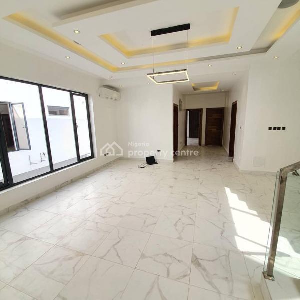 Beautiful 5 Bedroom Duplex, Victory Park Estate, Osapa, Lekki, Lagos, Detached Duplex for Sale