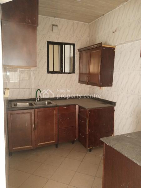 Nice 2 Bedroom Flat, Jabi, Abuja, Flat for Rent