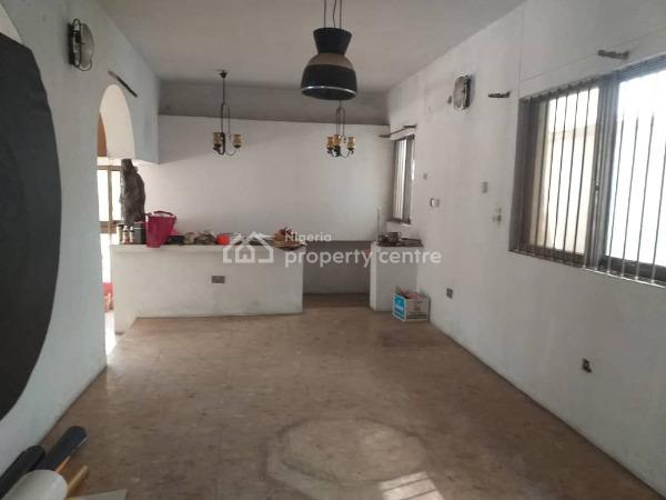 Detached House, Maryland Estate, Onigbongbo, Maryland, Lagos, Detached Duplex for Rent