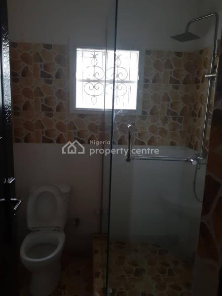 Room Self Contained in a Shared Apartment, Gated and Well Tarred Estate, Badore, Ajah, Lagos, Self Contained (single Rooms) for Rent