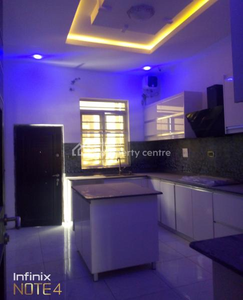 Nice and Standard Brand New Self Contained, Osapa, Lekki, Lagos, Self Contained (single Rooms) for Rent