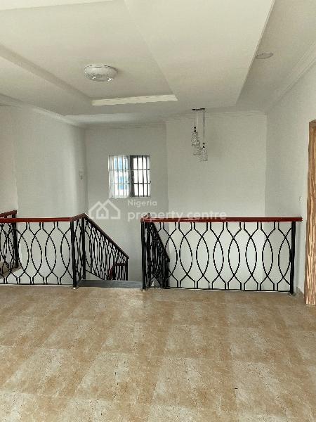 Beautiful 4 Bedroom Detached Duplex with a Pool, Ikota Villa Estate, Lekki, Lagos, Detached Duplex for Sale