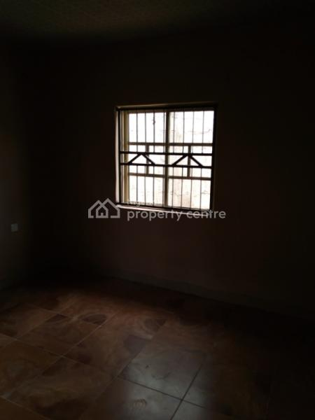 Single Room Self Contained, Silverland Estate, Sangotedo, Ajah, Lagos, Self Contained (single Rooms) for Rent
