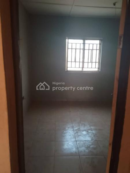 5 Nos of Mini Flat and 1 Room Self Contained, Small London, Off Makogun Road, Oke Aro, Agbado, Ifo, Ogun, Detached Bungalow for Sale