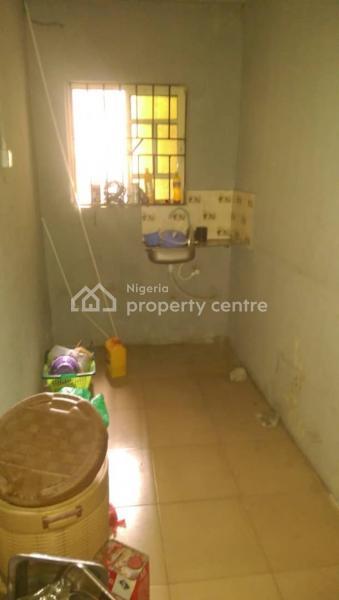 Mini Flat, Borno Way, Ebute Metta East, Yaba, Lagos, Mini Flat for Rent