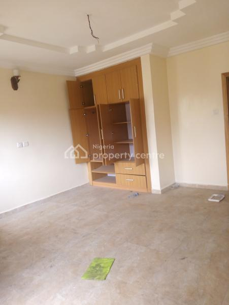 Self Contained Shared Apartment Upstairs, Chevy View Estate, Lekki, Lagos, Self Contained (single Rooms) for Rent