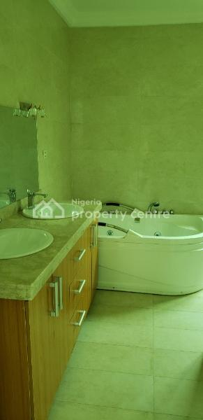 Luxury Four Bedrooms Duplex, 2nd Avenue, Banana Island, Ikoyi, Lagos, Semi-detached Duplex for Rent