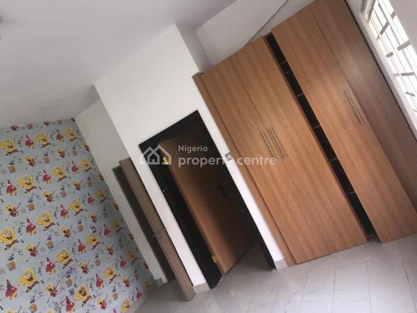 4 Bedroom Detached Duplex with 3 Rooms Bq, Lekki Phase 1, Lekki, Lagos, Detached Duplex for Rent