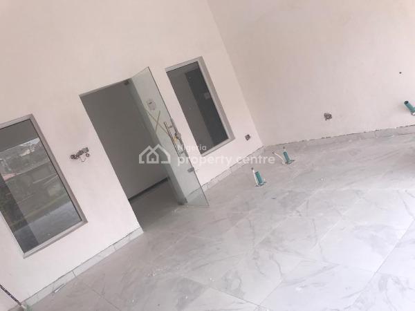 25sqm Office Space, Lekki Phase 1, Lekki, Lagos, Office Space for Rent