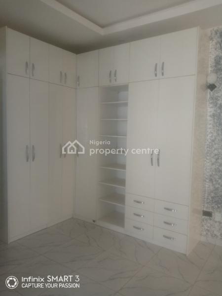 4 Bedroom Semi-detached Duplex, Osapa, Lekki, Lagos, Semi-detached Duplex for Rent
