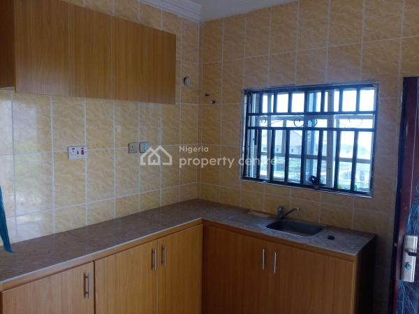 Clean and Standard 2 Bedroom Flat, Arab Road, Kubwa, Abuja, Flat for Rent