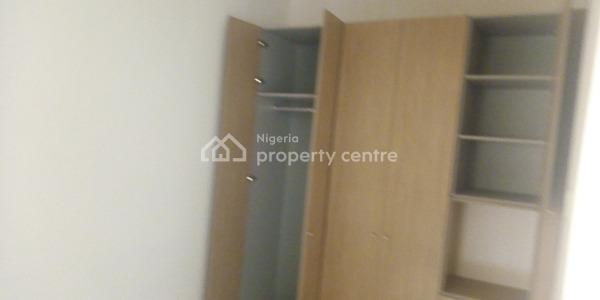 3 Bedroom Flat with Bq, Dideolu Estate, Victoria Island (vi), Lagos, Flat for Rent