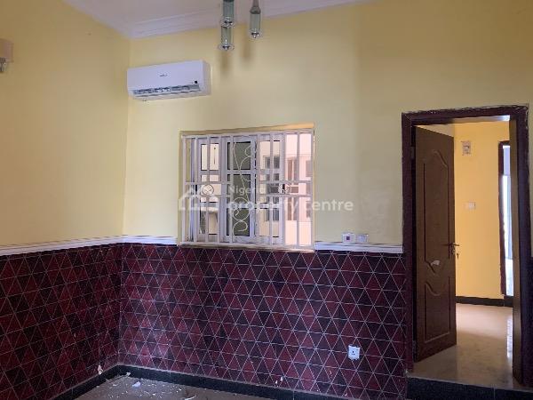 Scintillating 3 Bedroom Terraced Duplex, Guzape District, Abuja, Terraced Duplex for Rent