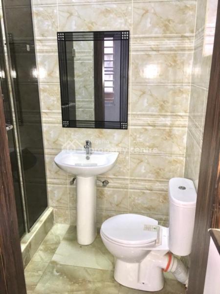 4 Bedroom Semi Detached Duplex, Osapa, Lekki, Lagos, Flat for Rent