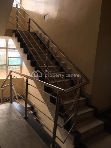 Luxury 3bed Flat Very Spacious with Bq, Ikate Elegushi, Lekki, Lagos, Semi-detached Bungalow for Rent