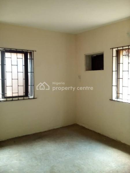 2 Bedroom Flat Very Clean Upstairs, Off Brown Road, Aguda, Surulere, Lagos, Flat for Rent
