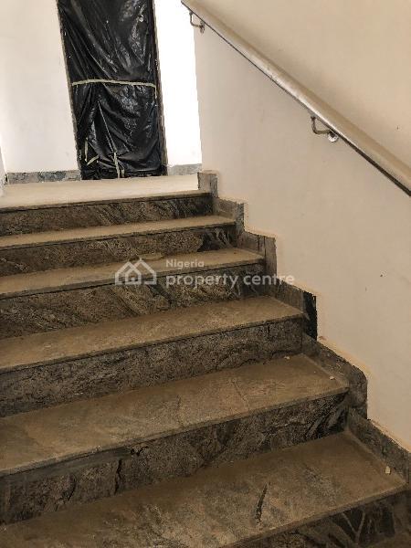 New 4 Bedrooms Terrace Duplex with Bq, Jahi, Jahi, Abuja, Terraced Duplex for Sale
