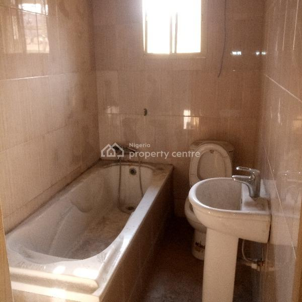 Superbly Finished 3 Bedroom Apartment, Farm Road 2, Eliozu, Port Harcourt, Rivers, Flat for Rent