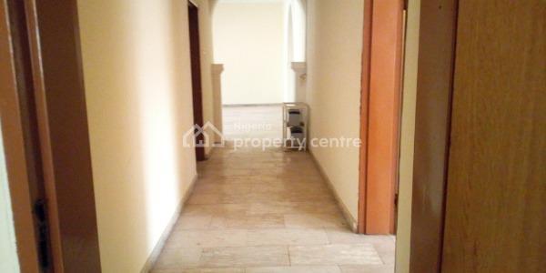 Serviced 3 Bedrooms with Bq, Jabi District, Jabi, Abuja, Flat for Rent