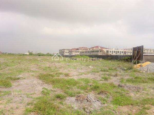 Now Selling  648 Sqm Land, Behind Novare, Monastery Road, Sangotedo, Ajah, Lagos, Residential Land for Sale